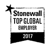 stonewall top global employer 2017