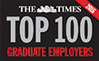 UK Times Top 100 Graduate Employers